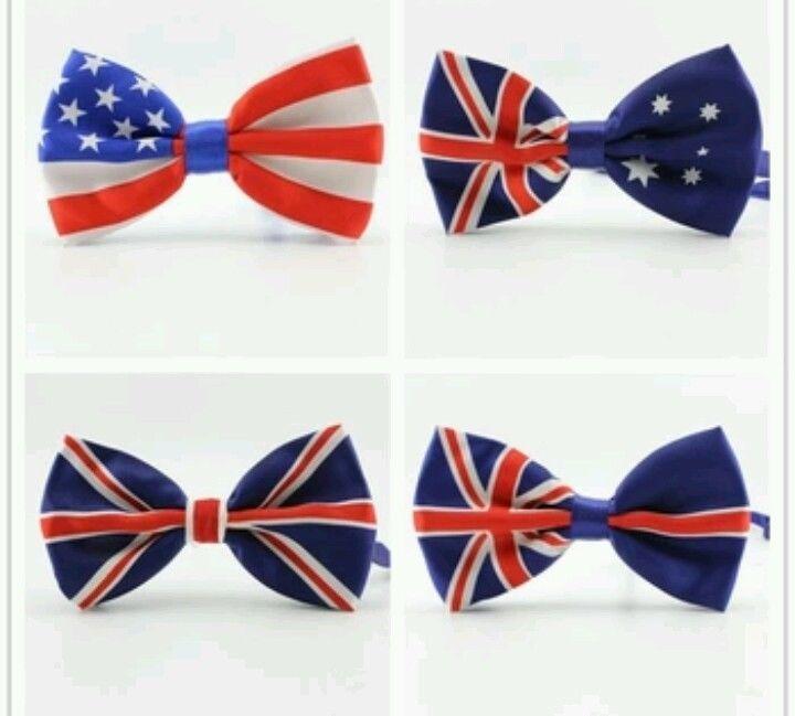 Pajaritas Corbata butterfly Bandera Americana o Inglesa be a gentleman in Ropa, calzado y complementos, Complementos de hombre, Corbatas, pajaritas y pañuelos | eBay