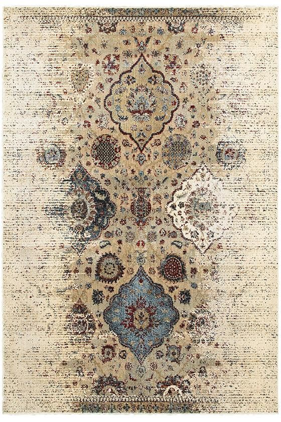 Rafia Area Rug   Traditional Rugs   Border Rugs   Machine Made Rugs    Synthetic