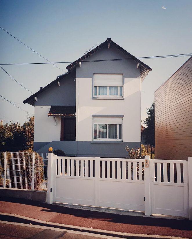 Best 25+ Paris suburbs ideas on Pinterest | Modern architecture ...