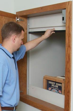 17 best images about home dumbwaiter on pinterest for Exterior dumbwaiter