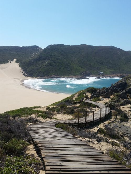 Robberg Nature Reserve, Tuinroete, Tuinroute, Garden Route, Suid-Afrika, Zuid-Afrika, South Africa
