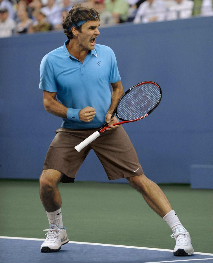 Roger Federer: 17 Best Ideas About Roger Federer Clothing On Pinterest