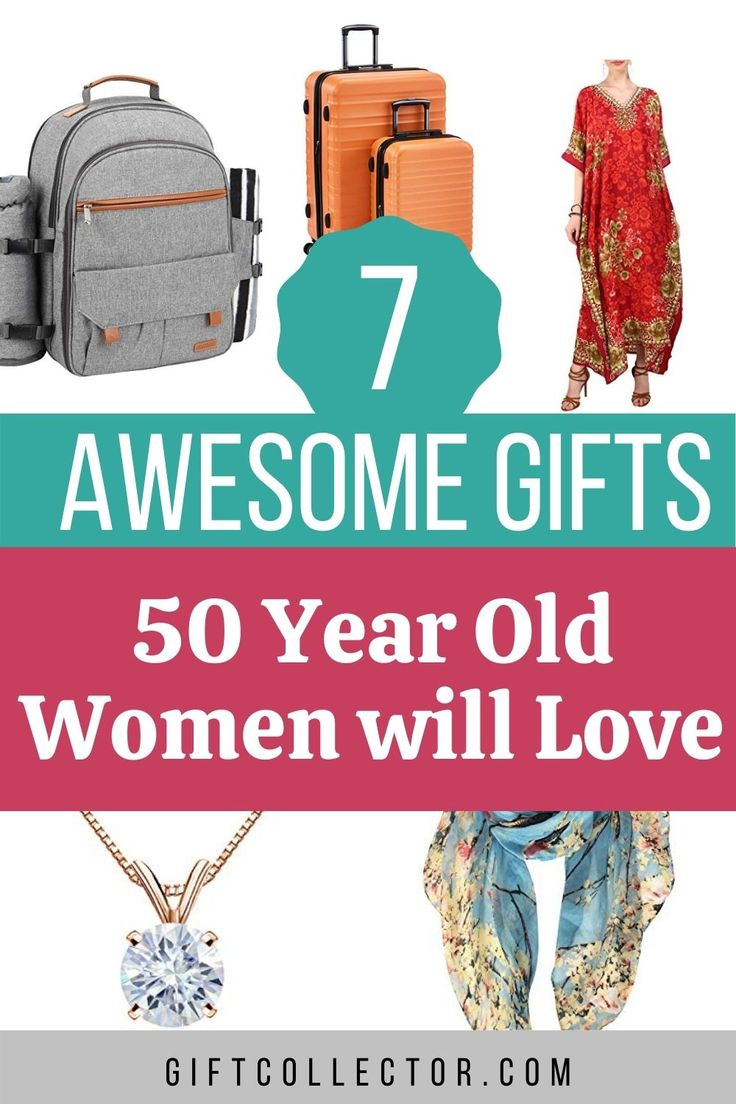 7 wonderful gift ideas for women over 50 giftcollector