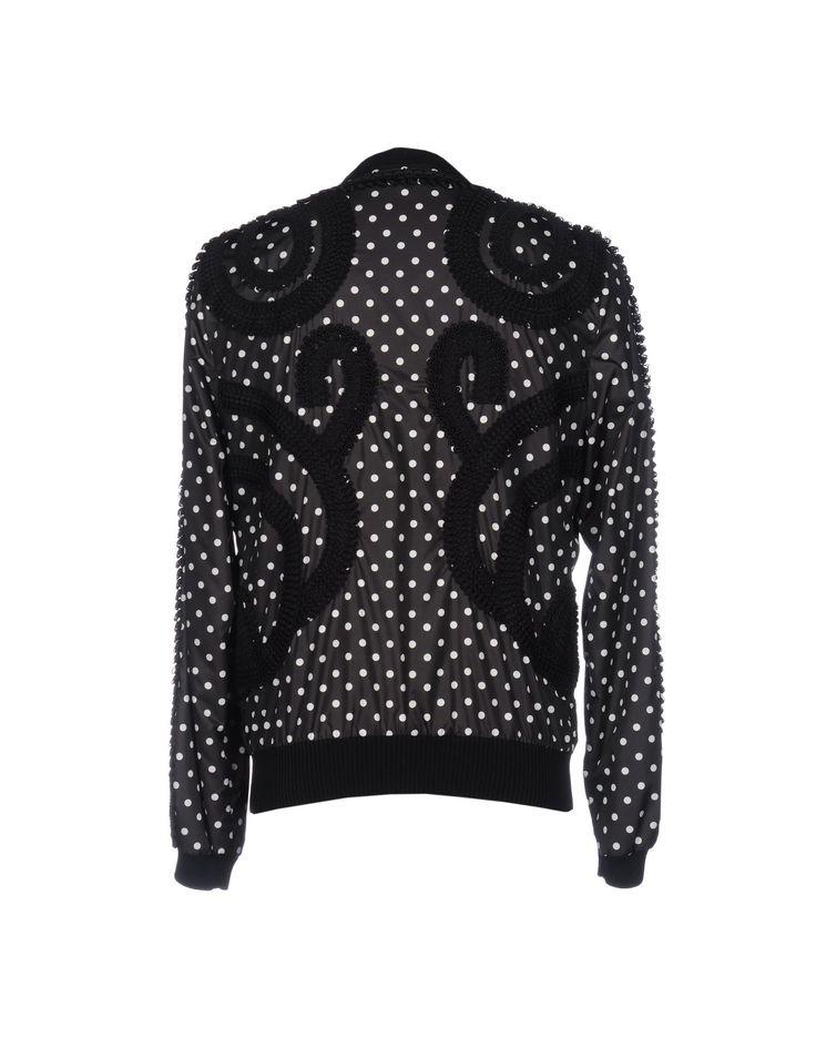Dolce & Gabbana Куртка-Бомбер Для Мужчин - Куртки-Бомберы Dolce & Gabbana на YOOX - 41675502WI