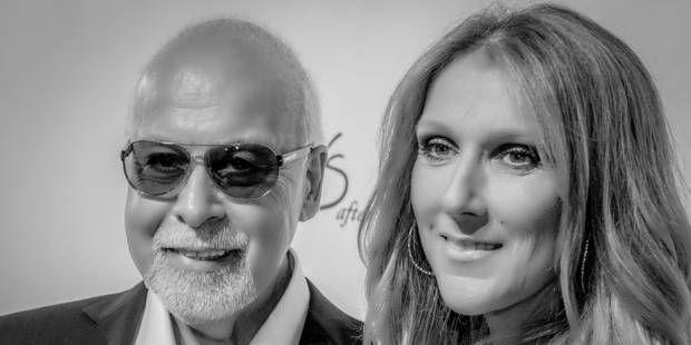René Angelil, le mari de Céline Dion, est décédé