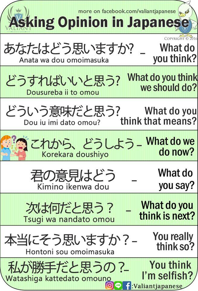 Fragestellungen...  Danke Daizo.