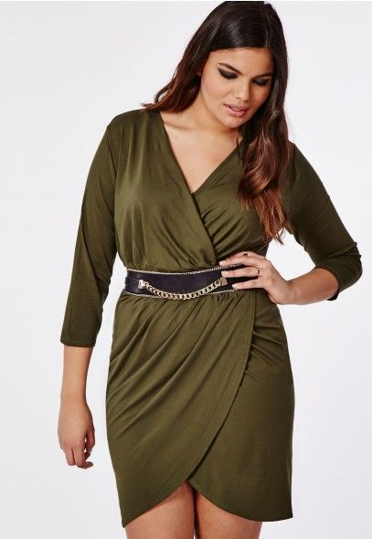 63 best Military Fashion: Plus Size Edition images on Pinterest ...