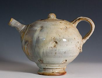 Stephen Parry, Wood-Fired Ceramics