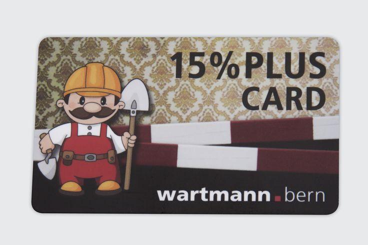 Discount Card for Fashion Shop