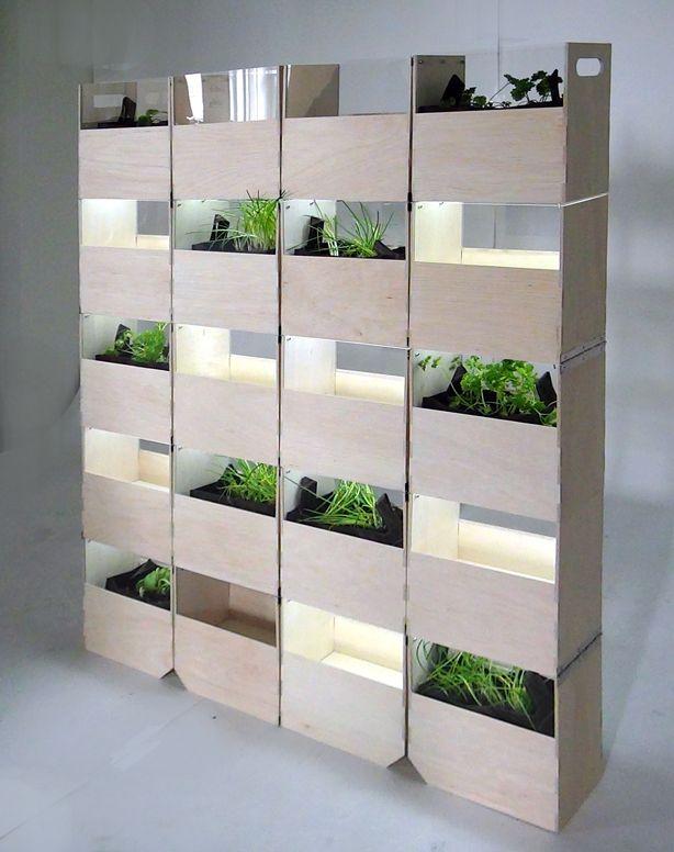 The 25 best Indoor Vertical Gardens ideas on Pinterest Terrace