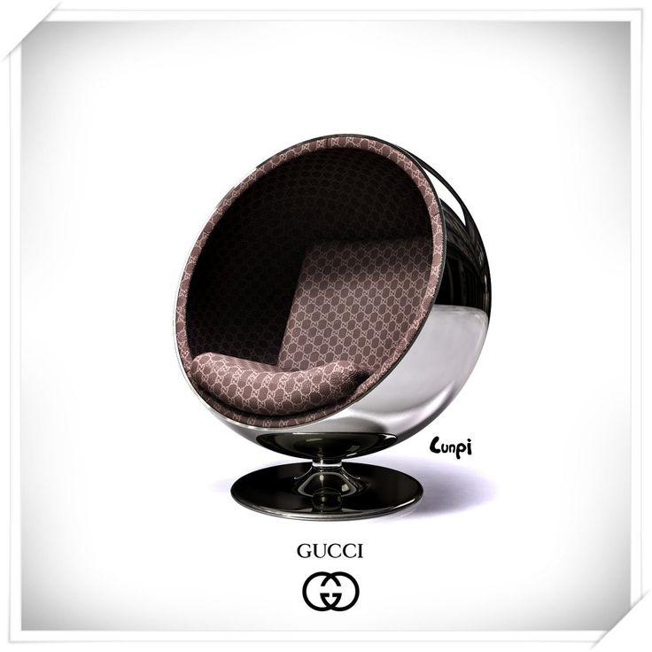 Gucci Furniture   Google Search