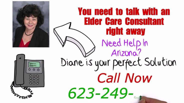 Find someone to care for my parents Sun City Arizona