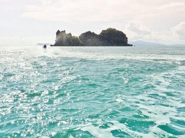 Jet Ski Safari: Seeking a Different Kind of 'Big Five' in Southeast Asia - Condé Nast Traveler
