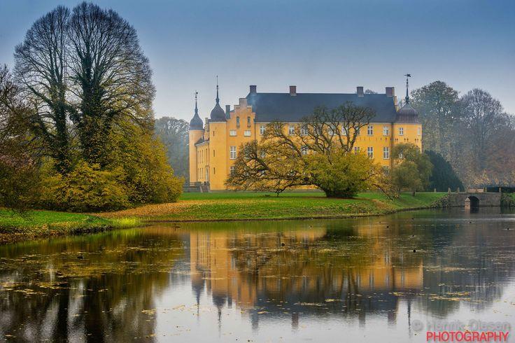 Krenkerup Manor, Denmark | Flickr - Photo Sharing!