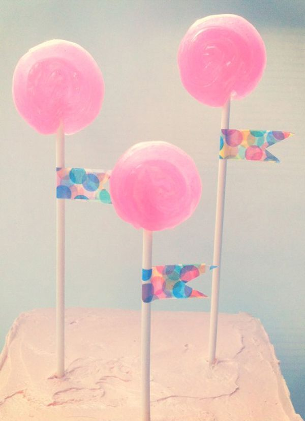 party candy x