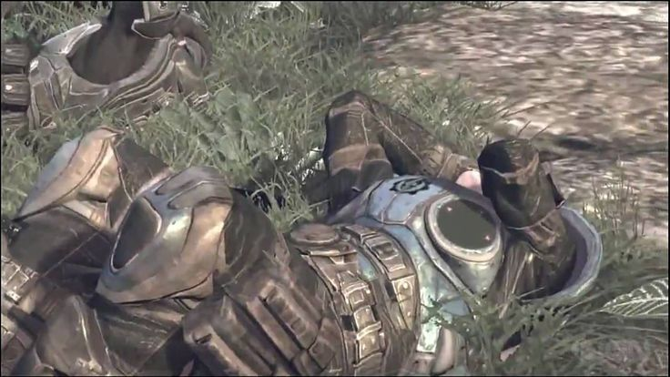 http://heysport.biz/ Gears of War in 5 Minutes