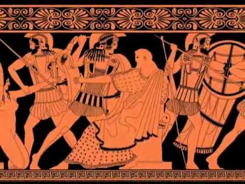 What subjects did Ancient Greeks study - answers.com
