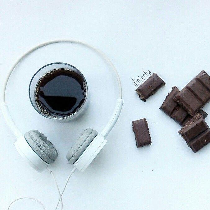 Coffee. Choco. Music