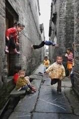 Rui Yuan, Chinese Photographer : Kids