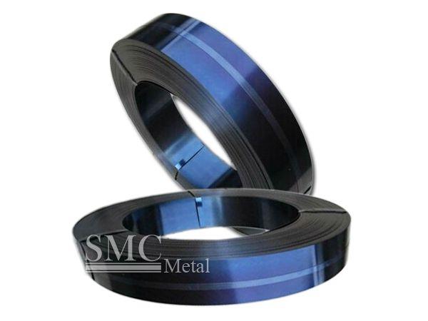 Spring Steel Strip - http://www.shanghaimetal.com/Spring_Steel_Strip--pds415.html