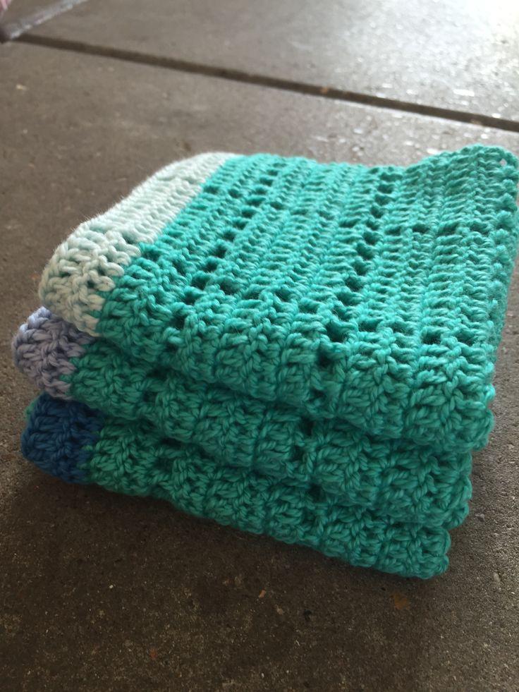 Crochet - karklude
