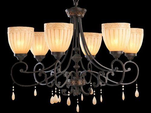 classical ceiling light
