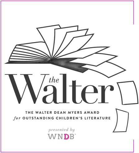 We Need Diverse Books™ Announces the 2017 Walter Dean Myers Award and Honor Books for Outstanding Children's Literature – Young Adult Category | We Need Diverse Books