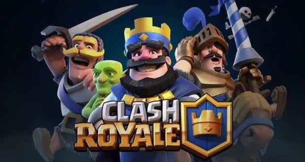 Supercell lance Clash Royale sur iOS http://ift.tt/1STR6PC  Supercell lance Clash Royale sur iOS http://ift.tt/1STR6PC   8/05/2016 9:18:53 PM GMT