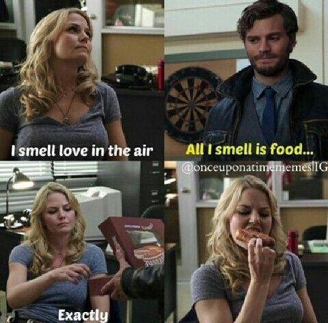 Emma gets me.