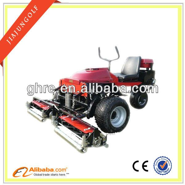 #automatic lawn mower, #16 HP Motor automatic lawn mower, #Professional Golf Fairway petrol automatic lawn mo