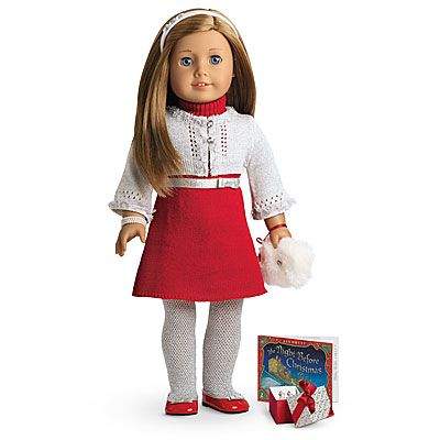 American Girl Doll Christmas Presents