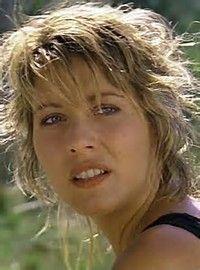 Becky Buck Wild Nude