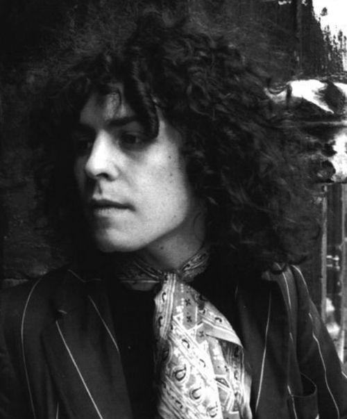 Marc Bolan!