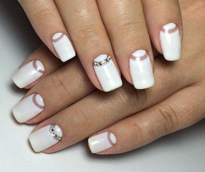 256 best ongles d co images on pinterest tips - Idee de manucure ...