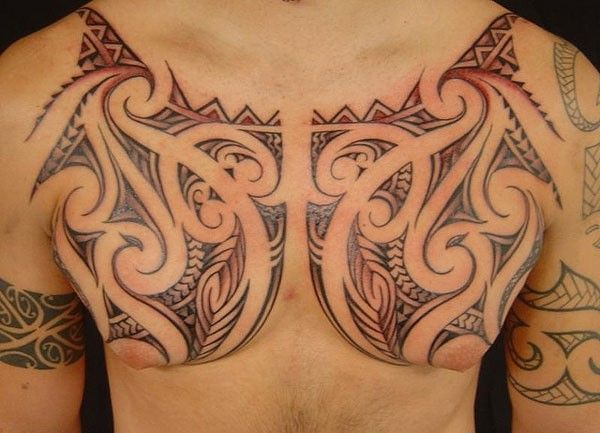 Best 25 polynesian tattoo meanings ideas on pinterest for Meaning of samoan tattoo designs