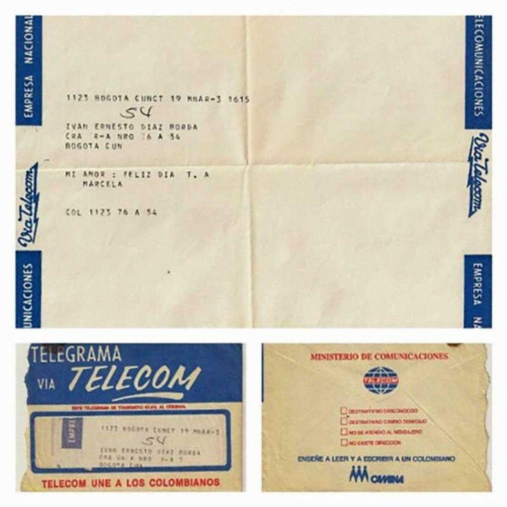 """13. El telegrama. Para muchos es el precursor de Twitter puesto que el servicio se cobraba por el número de palabras, de modo que los usuarios trataban de hacer sus mensajes lo más concisos posible. Un ejemplo: """"Jodióse venta macho"""". Era muy usado en los años ochenta, pero perdió popularidad frente a otras tecnologías de comunicación más ágiles, inmediatas y gratuitas."""