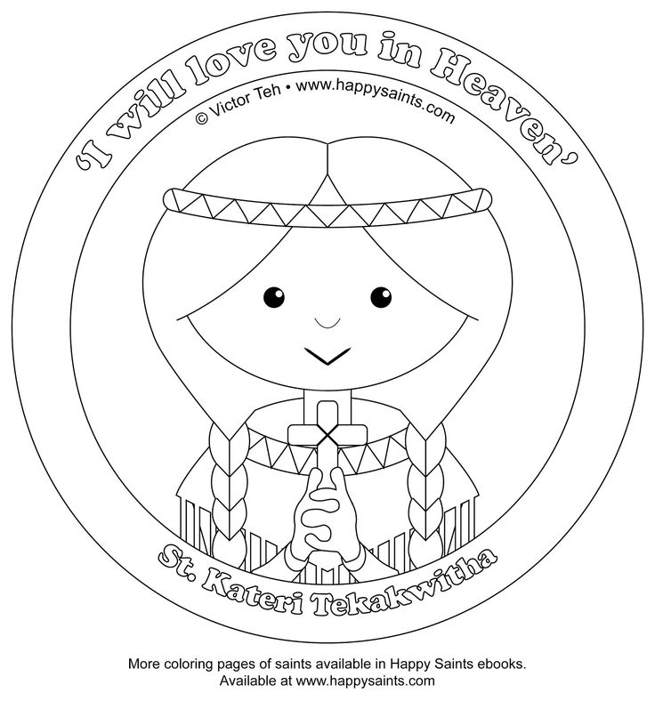 liturgical coloring pages - photo#8