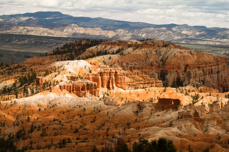 Bryce Canyon #bryce #canyon #park http://hikersbay.com/go/usa