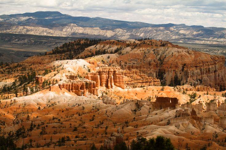 Bryce Canyon #bryce #canyon #park http://hikersbay.com/go/usa