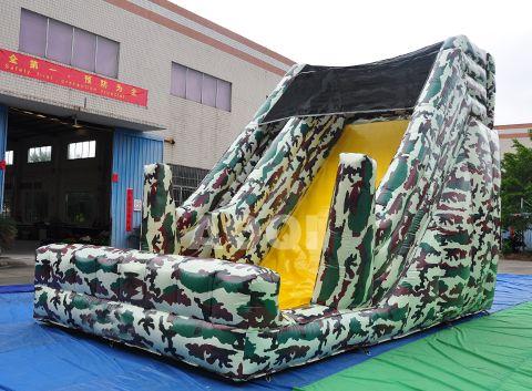 Inflatable Slide, inflatable Standard slide, inflatable Standard slide from AOQI