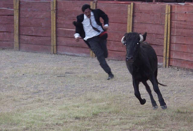 corrida by augustonet, via Flickr