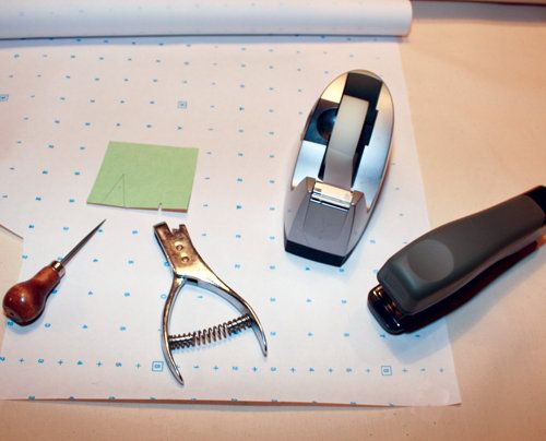 Basic Sewing and Pattern Making Tools – Learning Sewing | BurdaStyle.com. What to get and why to get it.