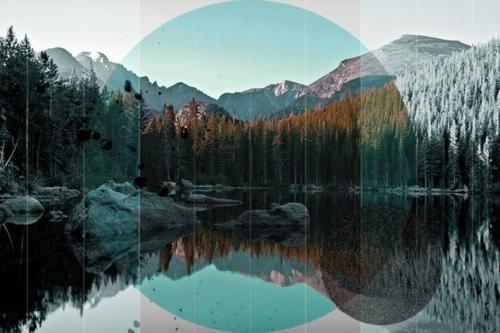 mountain lakeMountain National, Rocky Mountain, Winter Wonderland, Graphics Design, Image, National Parks, Metroplastique Imagine, Estes Park, Bears Lakes