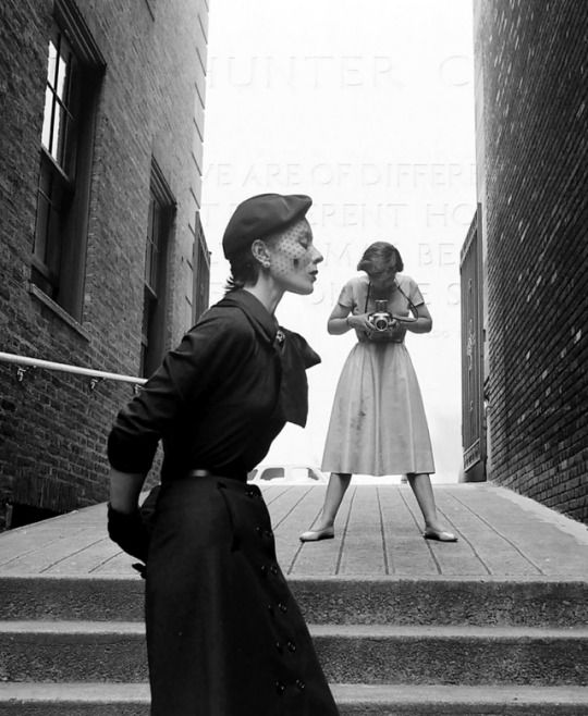 Photo by Gordon Parks for LIFE magazine.