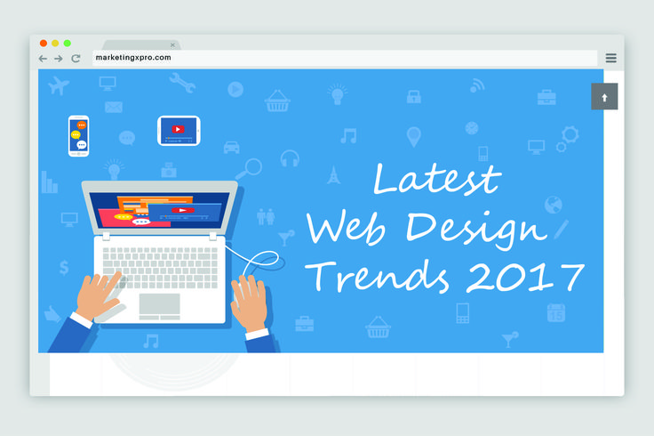 The latest style and design trends take up the market to define the website design. If new trends come into play and we don't follow them it would make our web page obsolete.