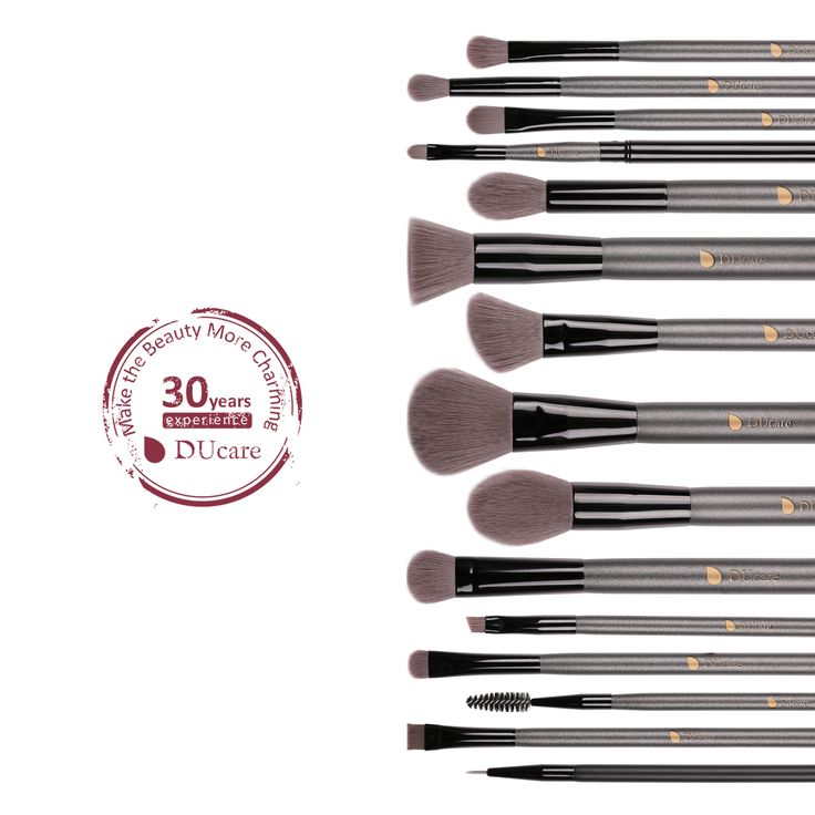 65 best makeup images on Pinterest | Makeup brush set, Brushes and ...