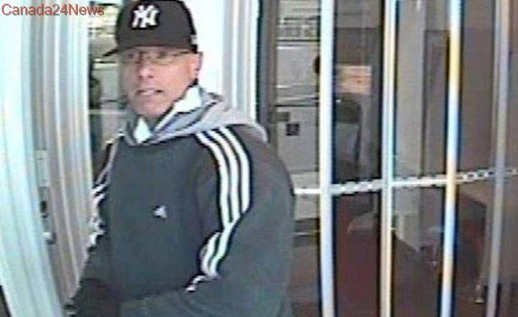Canada's 'most notorious bank robber' caught after leaving binder in vault, could face 15 years