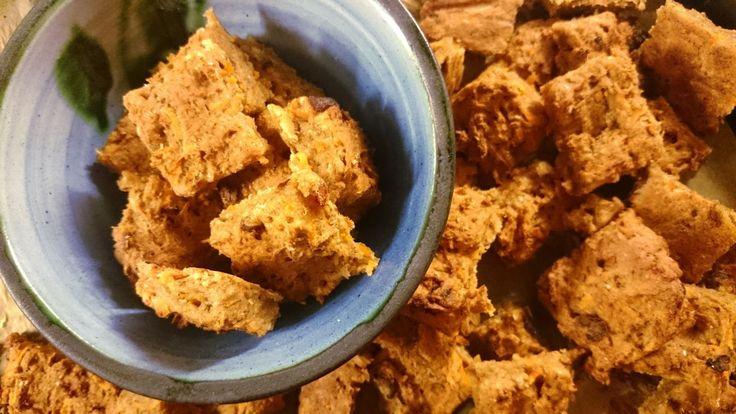 4 recettes de friandises pour chien aussi faciles à faire que délicieuses - Nourrir son chien - Wamiz