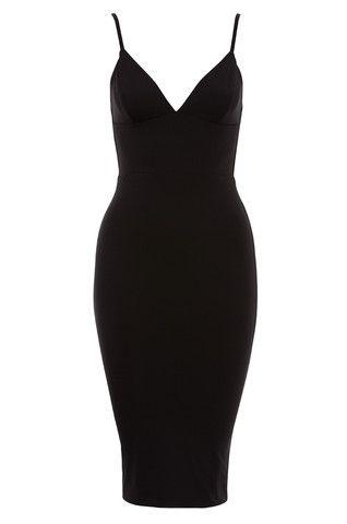 Ila Dress – KOOKAÏ
