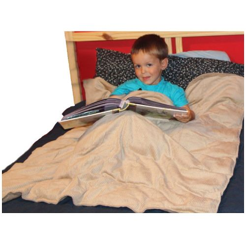 Sleep Tight Autism Weighted Blanket for Special Needs